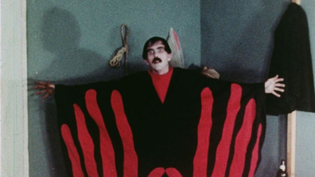 Manos The Hands of Fate (1966)