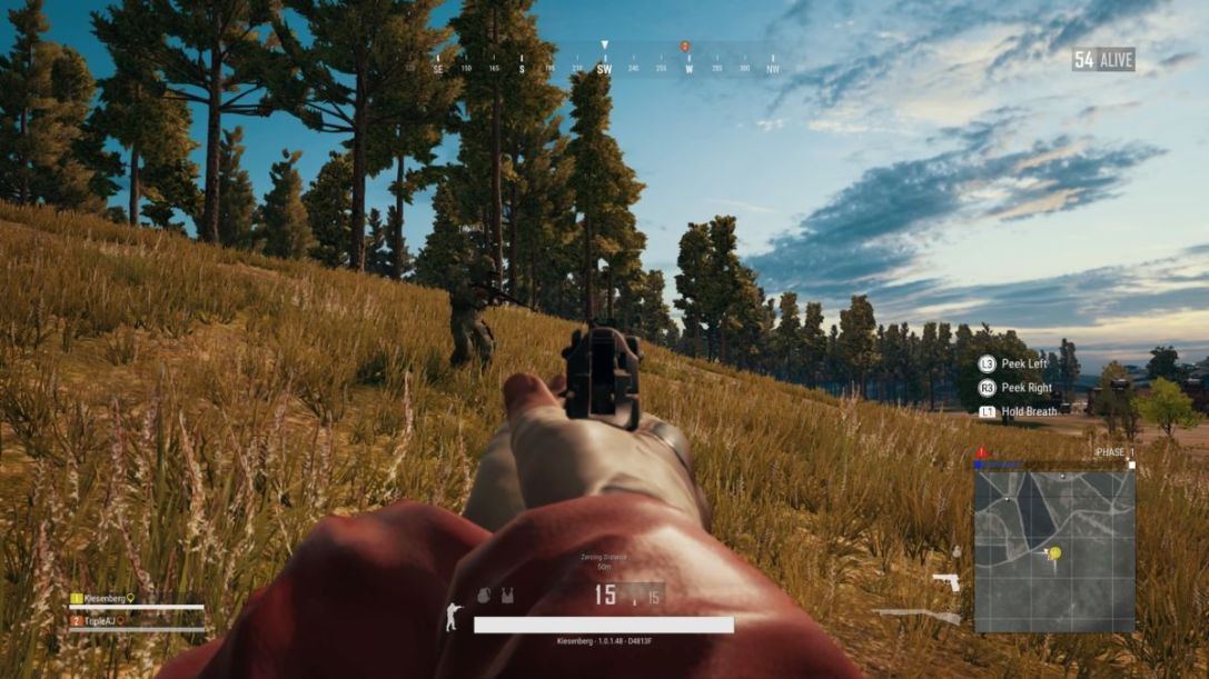 Playerunknown S Battlegrounds Ps4 Review The Premium Battle