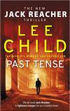 Paste Tense Lee Child