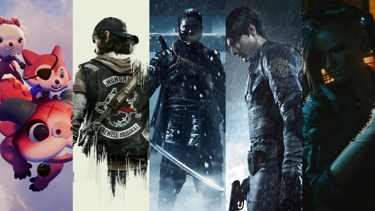 New Games 2019: A List of the Best Upcoming Video Games ...