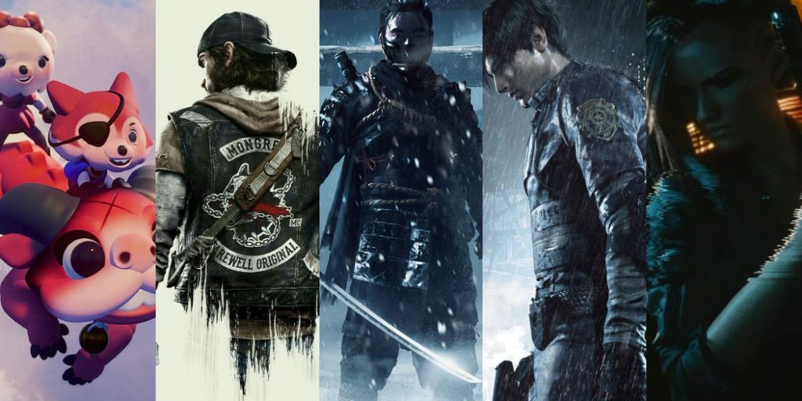 Biggest New PS4 Games of 2019 | PS4 Game Release Dates 2019
