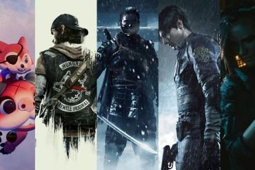 Best New PS4 Games 2019
