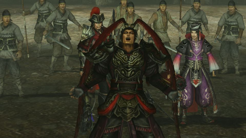 Dynasty Warriors 8: Xtreme Legends Definitive Edition