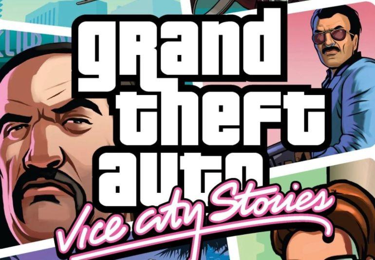 RETRO REFLECTIONS: Grand Theft Auto: Vice City Stories