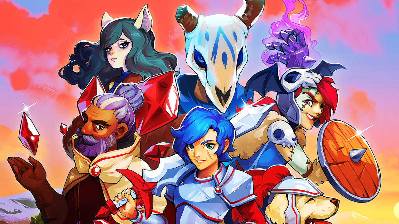 Wargroove review - 20 Best PS4 Strategy Games You Should Play
