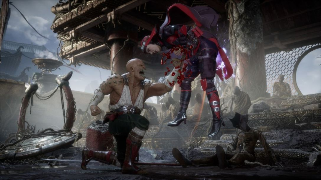 Mortal Kombat 11: Characters, Modes, Features And More