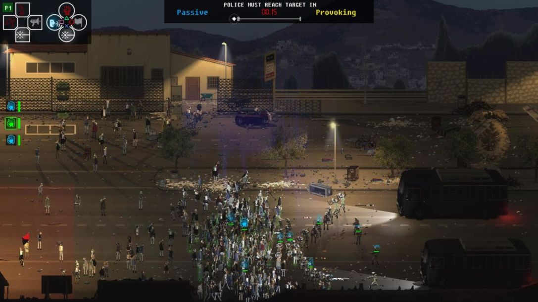 Riot Civil Unrest review
