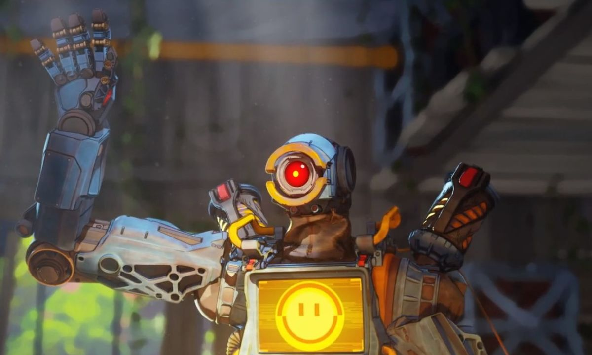 Apex Legends' Progression System Is Its Worst Feature