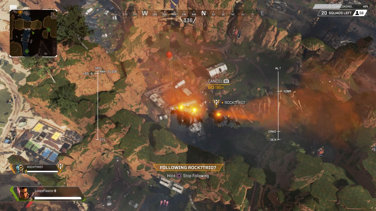Apex Legends Beginner's Guide: Tips, Pinging, Characters