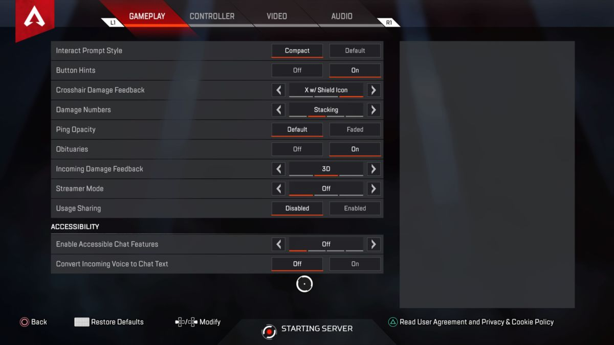 How To Fix The Apex Legends CE-34878-0 PS4 Error | Cultured