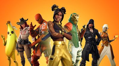 How To Complete All Season 5 Week 4 Challenges Fire Hoops Fortnite