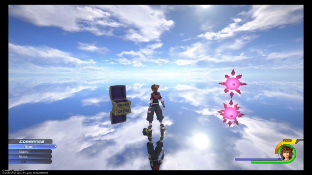 Kingdom Hearts 3 orialchum