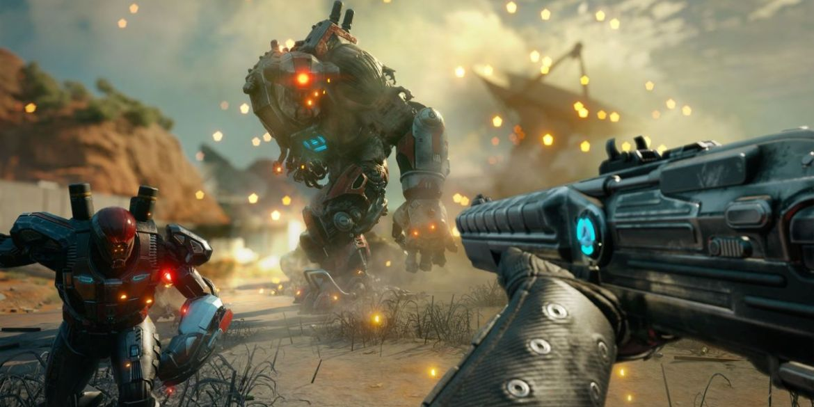 Biggest New FPS Games of 2019 & Beyond | Cultured Vultures
