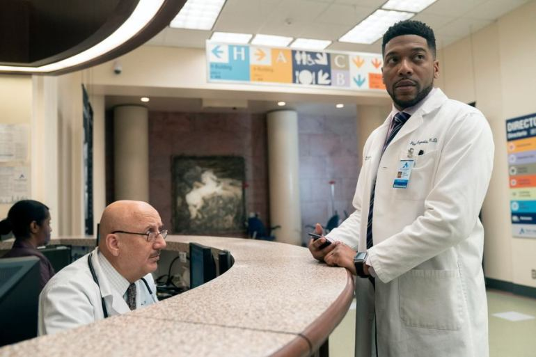 new amsterdam the blues Anupam Kher Jocko sims
