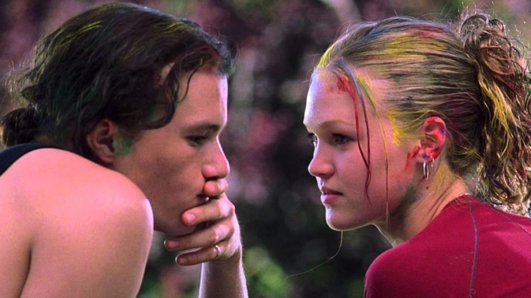 Genre Grandeur 10 Things I Hate About You 1999: 10 Best Rom-Com Movies You Should Watch
