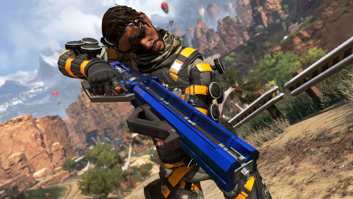 Apex Legends Season 1 Battle Pass Release Date & What To