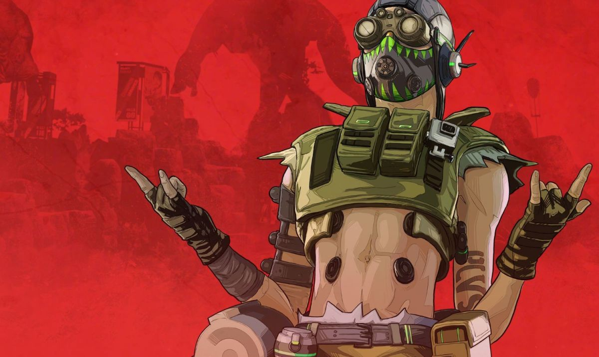 apex legends octane guide  abilities  skins  u0026 how to play