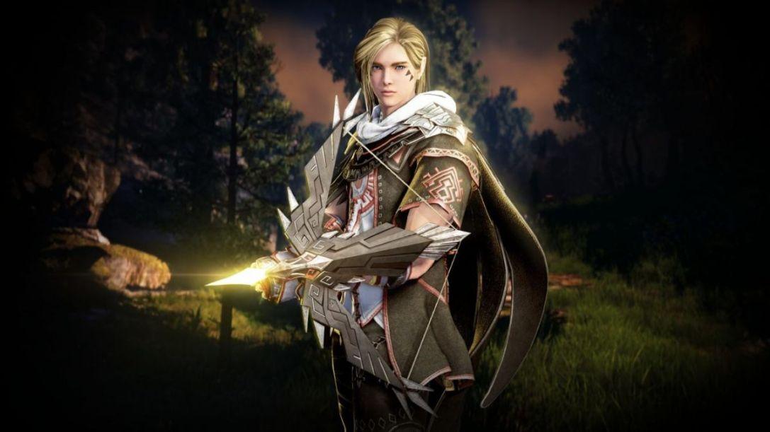 Black Desert Online Xbox One review