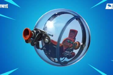 The Baller Fortnite