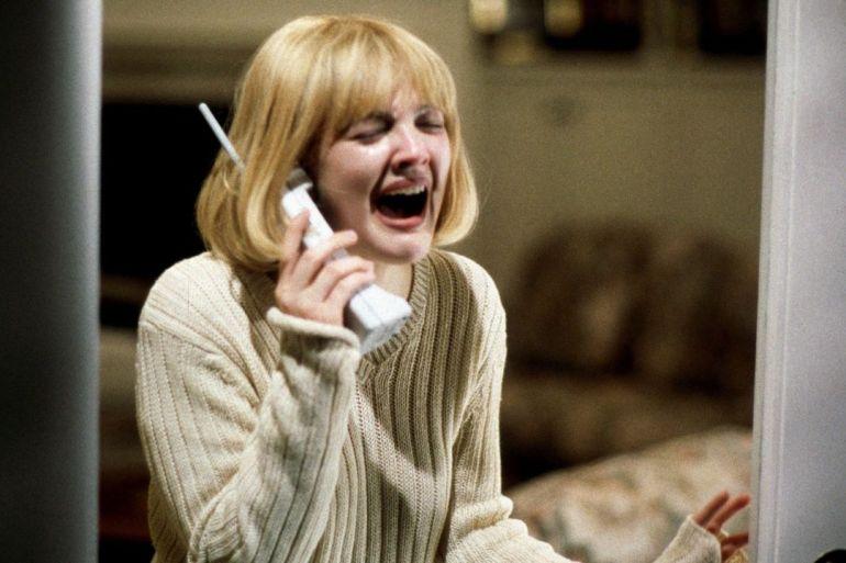 Scream 1996