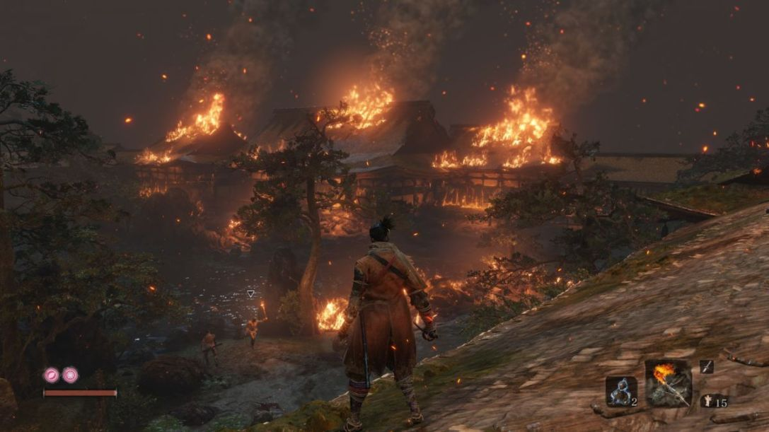 Sekiro tips 4
