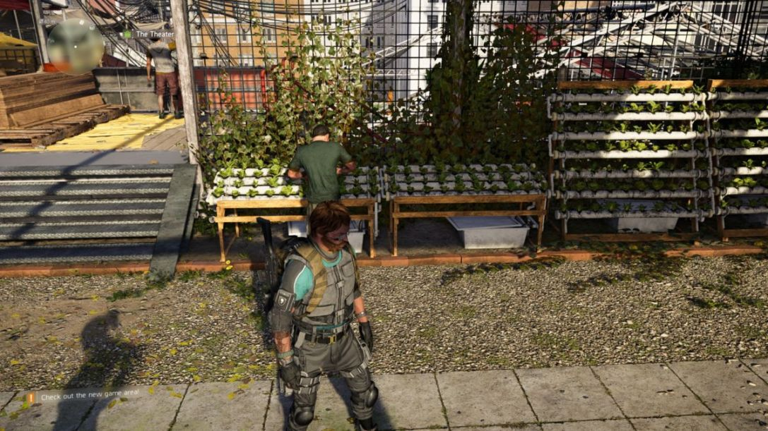 The Division 2 (PC) REVIEW - A Significant Improvement Over