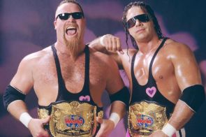 The Hart Foundation