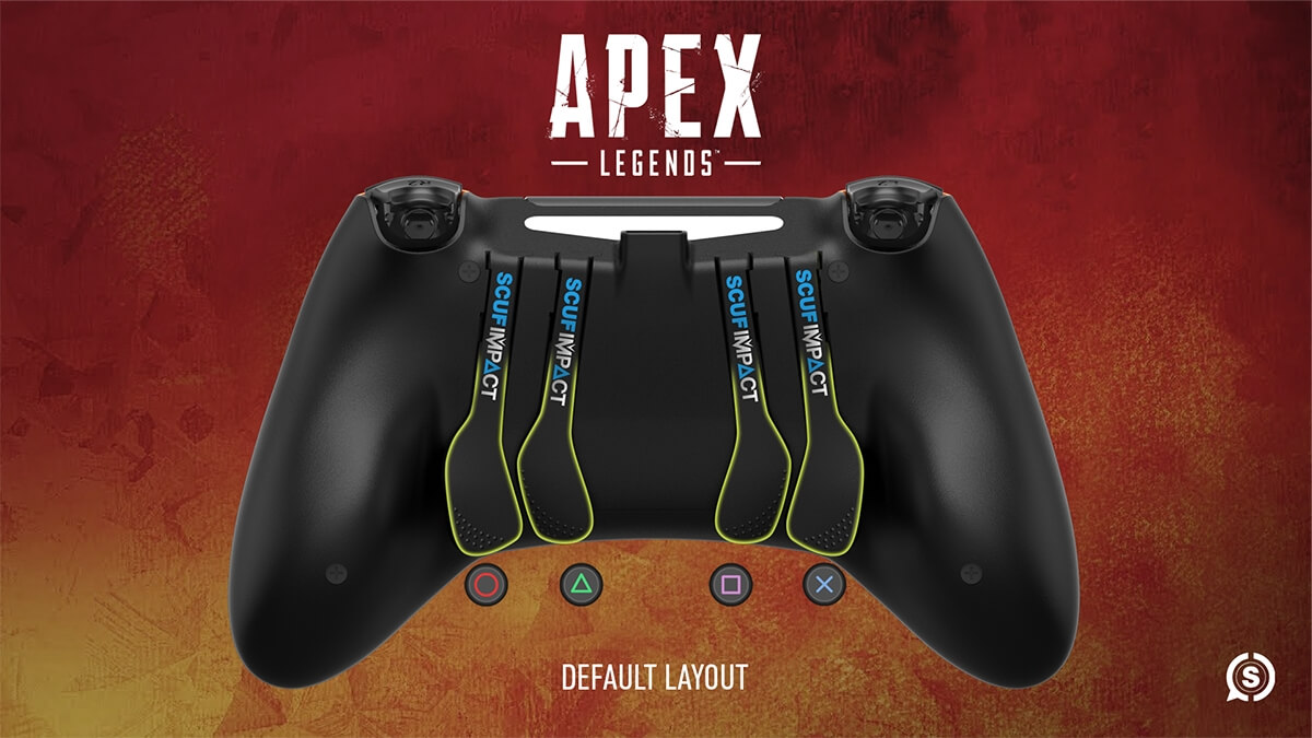 Do You Need A SCUF Controller For Apex Legends? | Cultured
