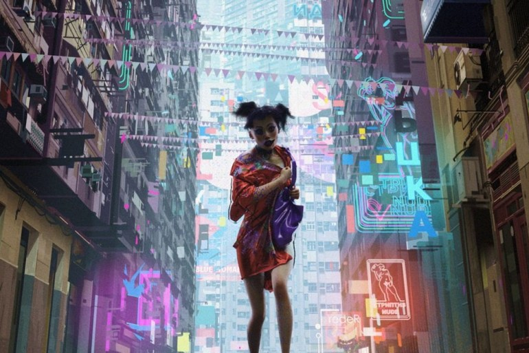 Love, Death And Robots Detail: Where To Read The Stories That Inspired Love, Death & Robots