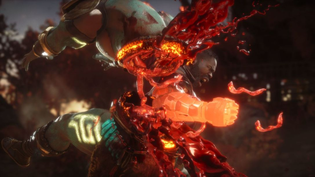 Mortal Kombat 11 (Xbox One) REVIEW - Almost Immortal