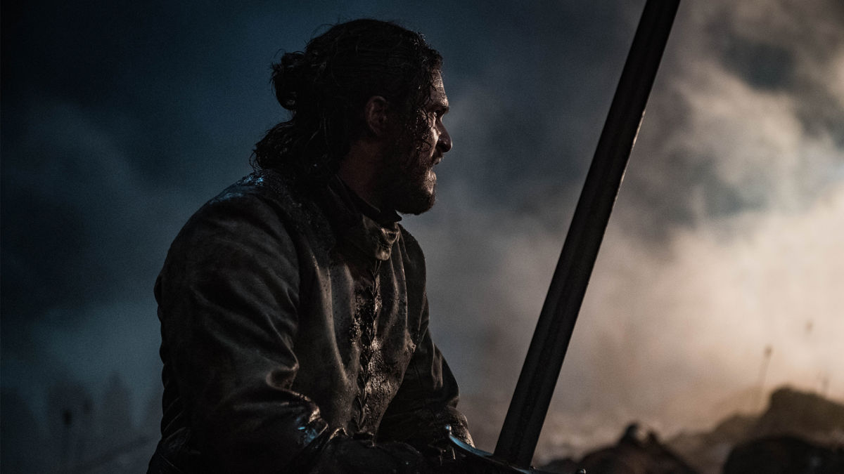Game Of Thrones Season 8 Episode 3 The Long Night Review