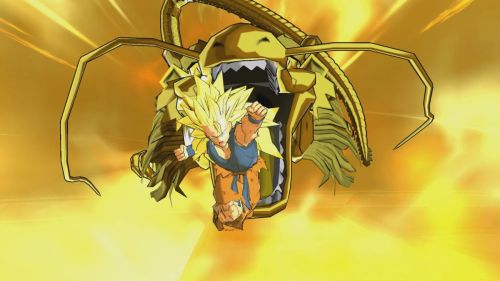 Super Dragon Ball Heroes World Mission review 3