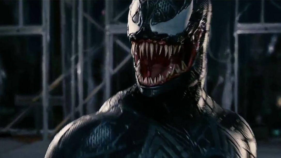 cgi spider-man 3