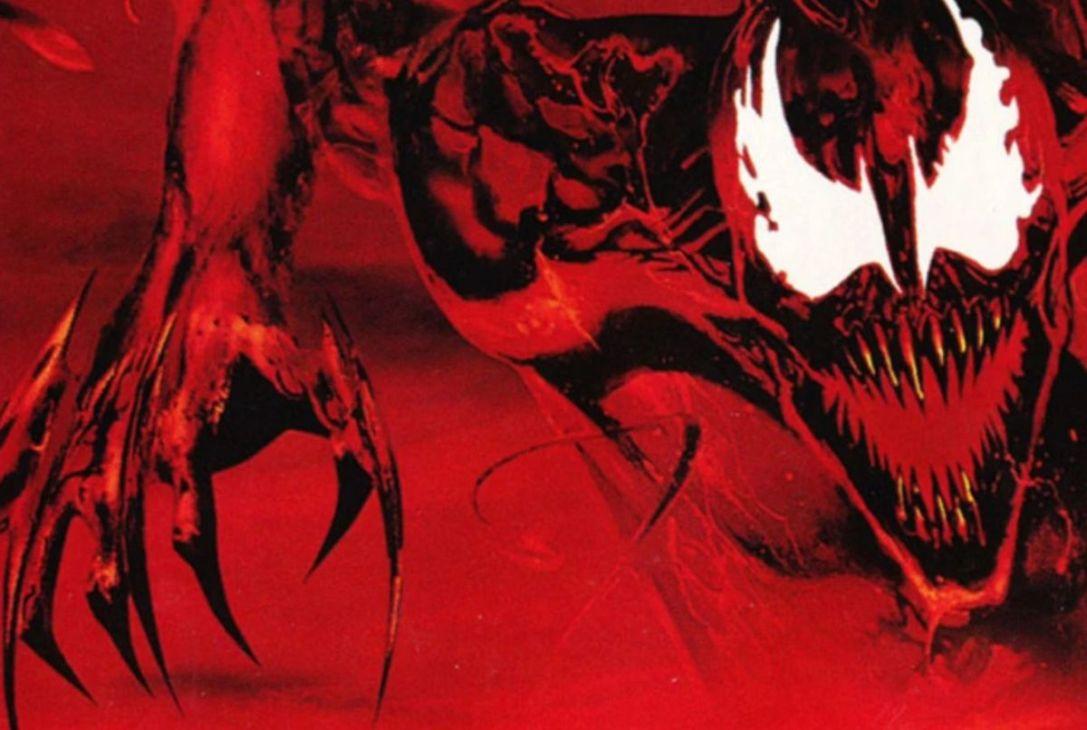 Spider-Man and Venom Maximum Carnage