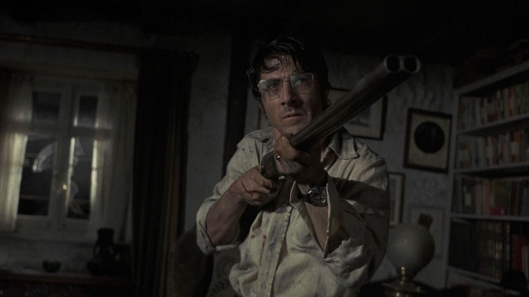 Straw Dogs movie