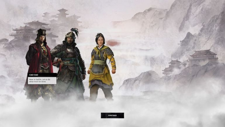 Total War: Three Kingdoms: How To Recruit New Characters