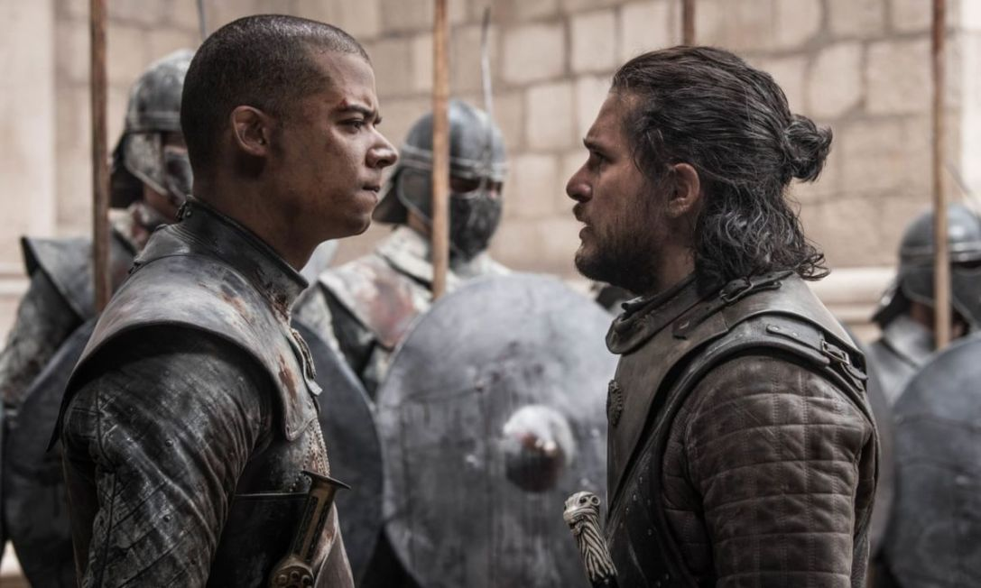Thrones Finale