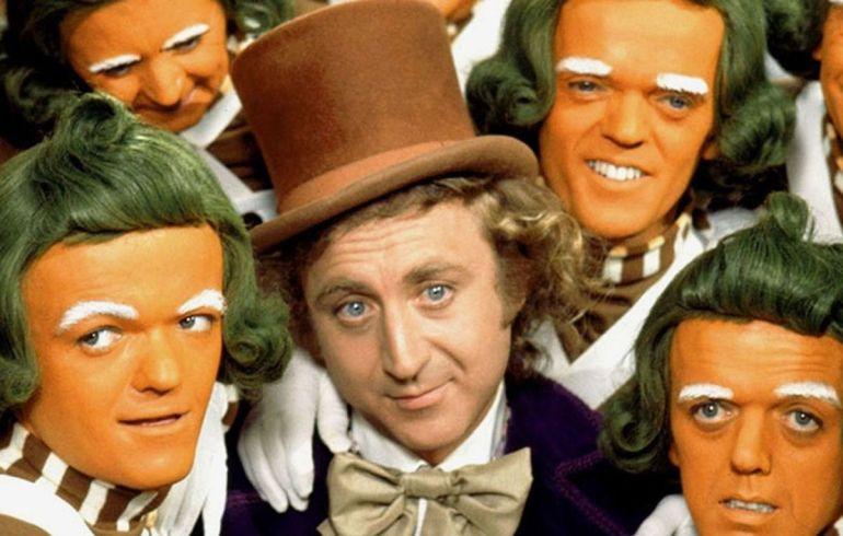 Willy Wonka original