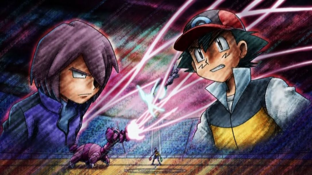 20 Best Battles In The Pokemon Anime Series Cultured Vultures
