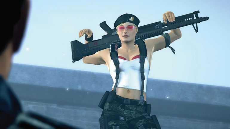 Alpha Protocol Pulled From Steam Due To Music Licensing
