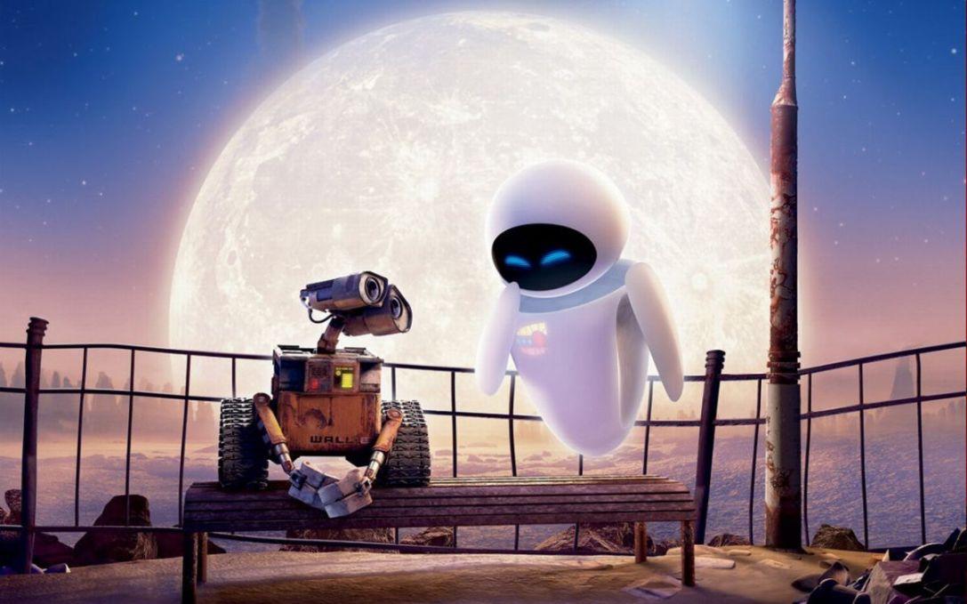 Eve Wall-E