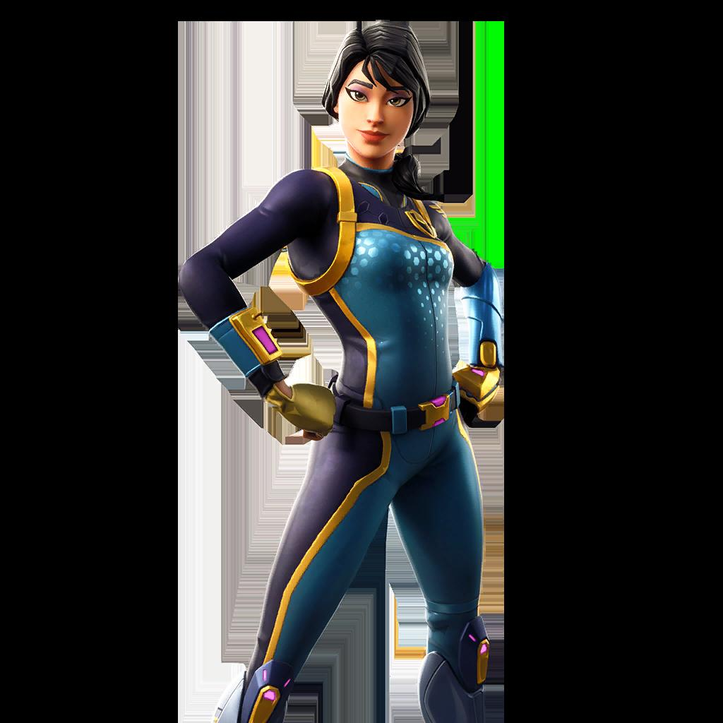 Fortnite V9 20 Leaked Skins Bolt Wonder Plastic Trooper Relay Airhead More