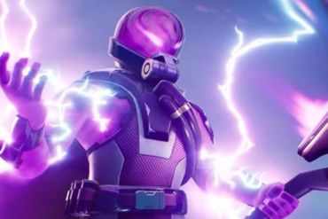 Fortnite Mysterio#