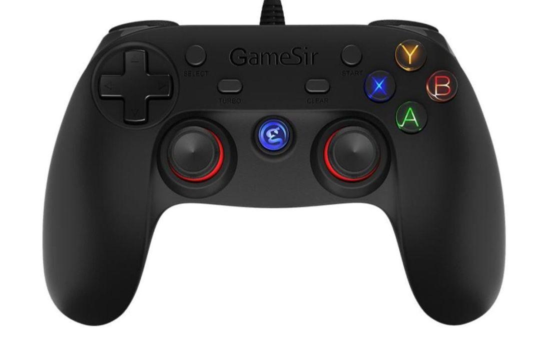 Gamesir GeW