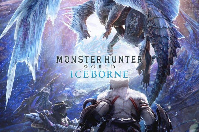 Iceborne