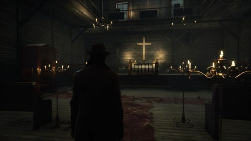 The Sinking City review 4