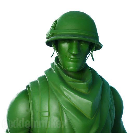 Trooper Fortnite