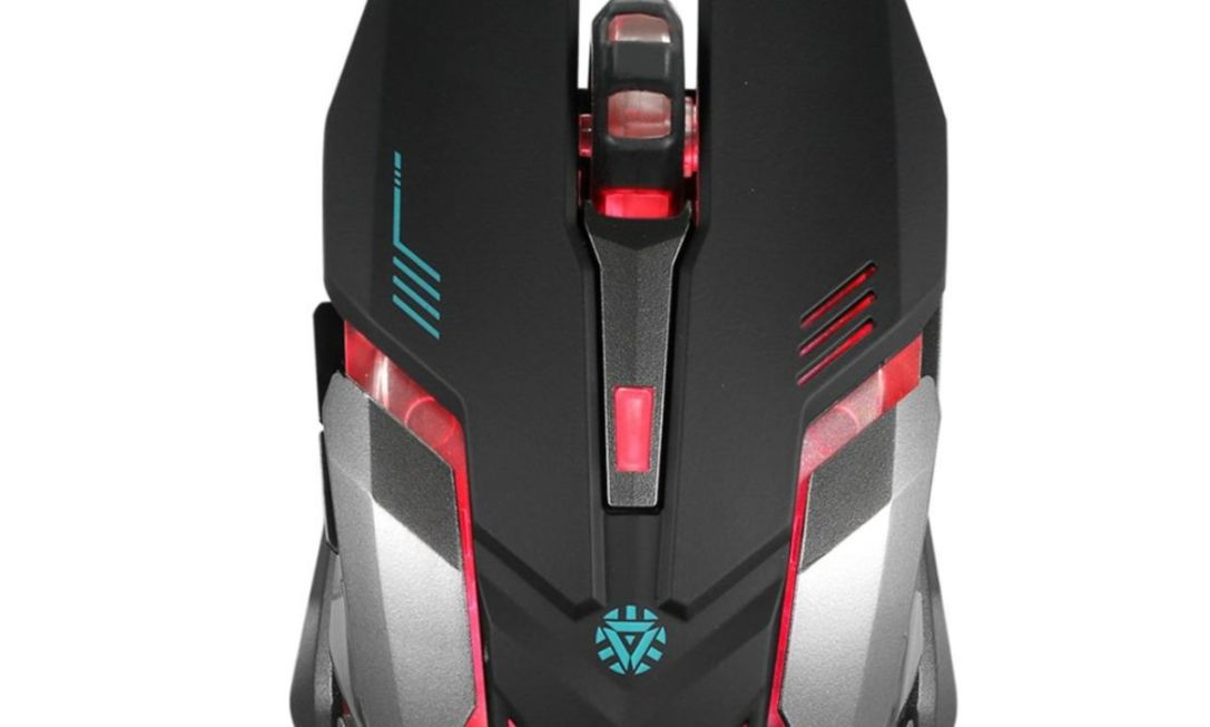 Vegcoo Wireless Gaming Mouse