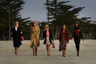 Big Little Lies 'What Have They Done?'