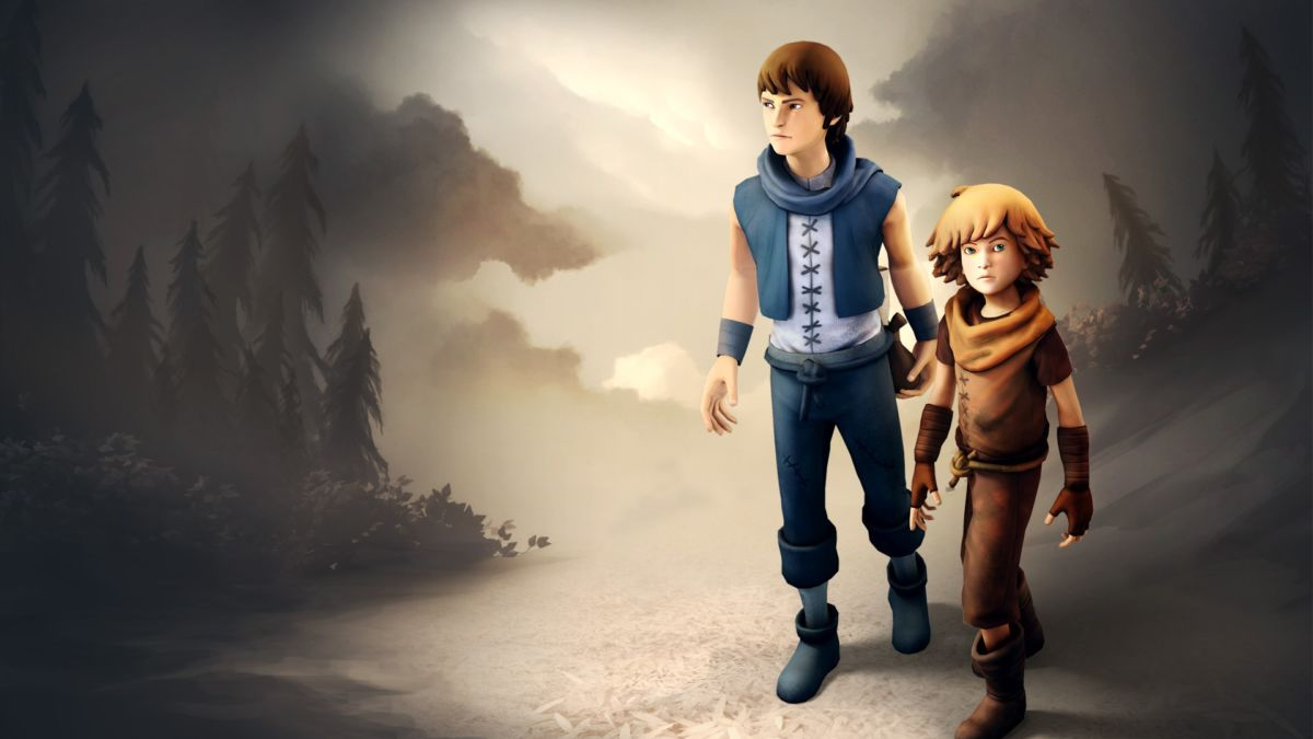 Brothers: A Tale Of Two Sons (Switch) REVIEW - An Adventure